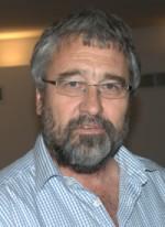 Japie Van der Westhuizen